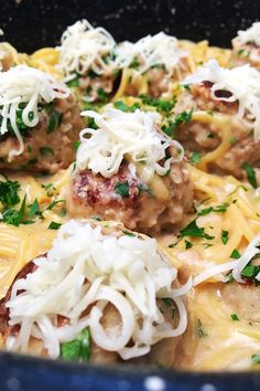 One Pot, Food And Drink, Pasta, Chicken, Recipes, Gastronomia, Dios, Recipe, Meat