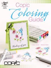A clear explanation of the Copic numbering system that will help you know which colors to blend for best results.  The Copic markers color chart.  Tips on how to choose and recreate beautiful blending groups.