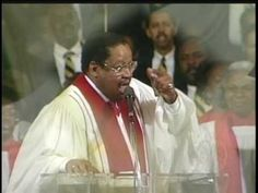 Bishop G.E. Patterson Classic Ressurection Sermon 'The Dawn of a New Day...