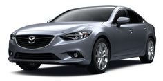 MAZDA 6 GRAND TOURING  ALL 6 COLORS  ALL WITH BEIGE INTERIOR UNLESS NOT OFFERED  100 OF EACH COLOR