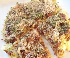 Okonomiyaki from Just Hungry