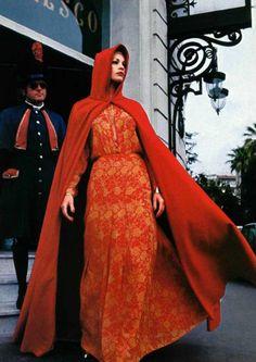 Christian Dior, 1976.