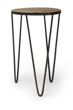Hair-Pin Coffee Tables - Set of 2 on HauteLook