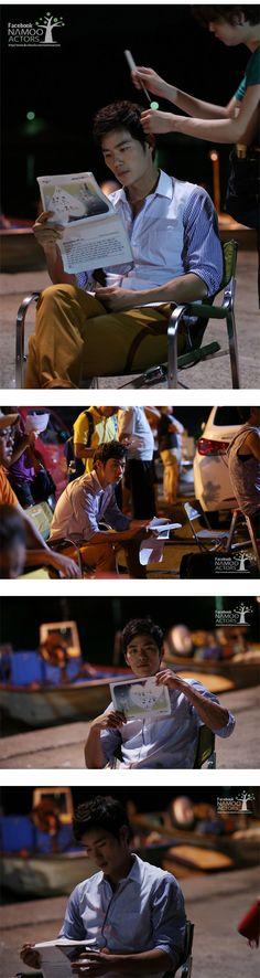 BTS Drama Haeundae Lovers