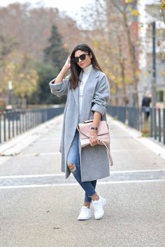 New Year, New Coat, New Shoes JUNE sixty-five waysify