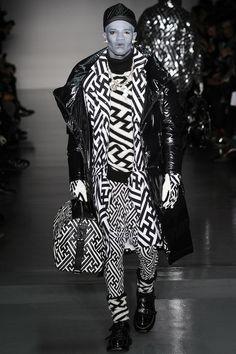 KTZ | Fall 2014 Menswear Collection | Style.com