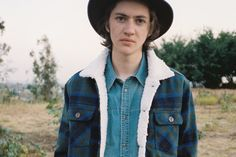 Altamont – Fall 2013 Collection Lookbook