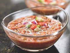 Gazpacho http://www.prevention.com/food/healthy-recipes/17-snacks-that-power-up-weight-loss/kale-chips