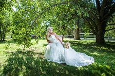 @cedarwoodweddings - front lawn/swing
