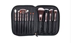 choosing the best for your makeup goals might be, and that is why this article on the ten best morphe brushes in 2020 has them to guide you through the best. Brush Type, Brush Set, Best Morphe Brushes, Makeup Box Case, Best Makeup Remover, Best Makeup Products, Pure Products, Synthetic Brushes