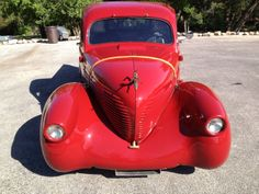 Willys build by LaPaso