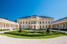 5 lenyűgöző, ám kevésbé ismert kastély Magyarországon   Startlap Utazás Mansions, House Styles, Home Decor, Cooking, Decoration Home, Manor Houses, Room Decor, Villas, Mansion