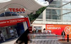 Supermarkets are opting to build smaller stores and move away from the hypermarket format in response to changing consumer behaviour, new research suggests. Consumer Behaviour, Sainsburys, Building, Drink, Food, Beverage, Buildings, Essen, Meals