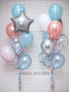 Birthday Goals, Girl Birthday Themes, Diy Birthday, Birthday Parties, Balloon Decorations Party, Party Centerpieces, Birthday Party Decorations, Five Senses Gift, Gender Reveal Party Games