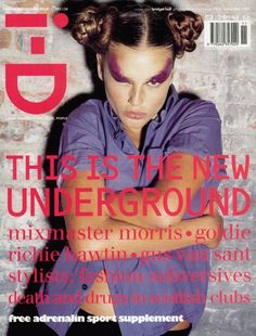 134. The Underground Issue November 1994