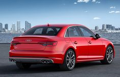 Where Engine Power and Fuel Economy Concerns! It's The Start of Audi A4 World Get more details at: https://wikiengines.wordpress.com/2016/03/01/where-engine-power-and-fuel-economy-concerns-its-the-start-of-audi-a4-world/
