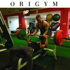 Become a personal trainer from Origym Personal Trainer Courses - James Lismore Personal Training Courses, Becoming A Personal Trainer, Personal Fitness, Trainers, Gym Equipment, How To Become, Bike, Tennis, Bicycle