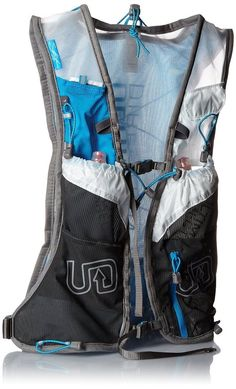 Mochila De Hidratação Ultimate Direction Sj 3.0 Trail Run