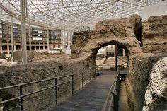 Teatro y ruta Caesaraugusta