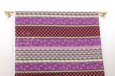 Vintage Border - C – Miss Matatabi Japanese Fabric