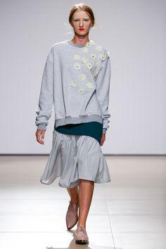 Anouki Kiev Spring 2017 Fashion Show