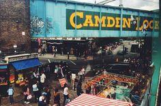 "172 Me gusta, 2 comentarios - Mariana Carletti Fotografa (@marianacarletti) en Instagram: ""Camden Town - London 2016 😍. Fuimos un fin de semana a visitar el mercado callejero de éste barrio…"""