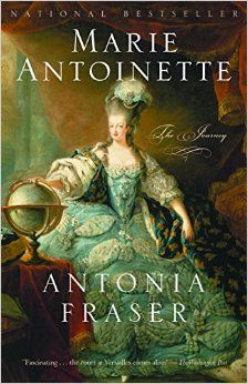 My husband thinks my interest in Marie-Antoinette is an embarrassment, but I can't help but be fascinated by this infamous queen and her court.