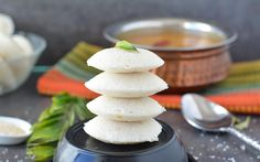 How to make Instant Rice Idli. Step by step Instant Rice Idli with homemade mix. No fermentation Instant Rice Idli. Instant rice idlis without soaking,