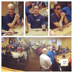 CCS came in 1st place in poker in the #KernCounty Corporate Challenge! #Bakersfield