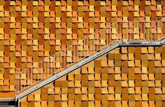 Av. Infante Santo, Lisboa, Tiles & Composition  by Eduardo Nery (1938-2013)