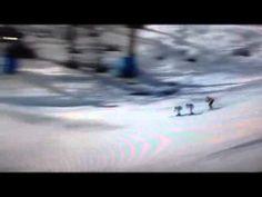Finale du skicross à Sotchi