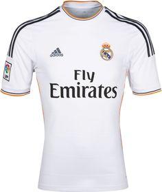 e1b1cd07b8 New Real Madrid Kit Adidas Fly Emirates Real Madrid Home Goakeeper Shirt