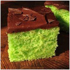 Grøn Giftkage