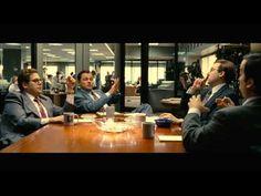 Los descendientes de El Lobo de Wall Street