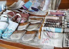 余り布でできるハンドメイドレシピ集|バザーに出せる小物たち
