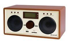 radio - brandt