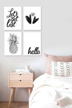 Cool 36 Unusual Girly Bedroom Decoration Ideas For Your Inspiration. # Bedroom ideas 36 Unusual Girly Bedroom Decoration Ideas For Your Inspiration verde agua quarto My New Room, My Room, Girl Room, Room Wall Decor, Living Room Decor, Bedroom Decor, Bedroom Ideas, Home Decor Signs, Diy Home Decor