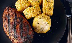 Voici une recette simple, d'inspiration Tex Mex qui se cuisine bien avec toutes les coupes de poulet et peut être faite au barbecue ou au four.   Le Poulet du Québec