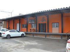 Skladovacie alebo výrobné priestory s kanceláriami, 280 m2 - Prešov | REGIO-REAL s.r.o. (reality Prešov a okolie)