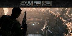 Star Wars 1313 - Gameplay