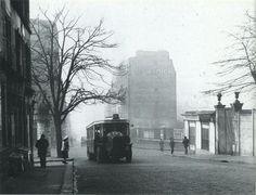 #photo Angle rues de Ménilmontant et Pelleport en 1948 #PEAV @Menilmuche @RostatAlberto @hippo20