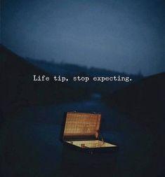 Life tip..