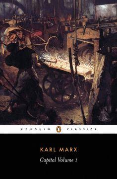 Capital: A Critique of Political Economy: A Critique of Political Economy v. 1 (Das Kapital series) by Karl Marx, Ernest Mandel, Ben Fowkes.  Non-Fiction.  (Kindle $2.51.)