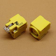 $0.77 (Buy here: https://alitems.com/g/1e8d114494ebda23ff8b16525dc3e8/?i=5&ulp=https%3A%2F%2Fwww.aliexpress.com%2Fitem%2FCK-1-Piece-DC-Power-Jack-for-Lenovo-ThinkPad-SL400-SL500-SL300-E40-E50-X200-E530%2F32784591593.html ) CK  1 Piece DC Power Jack for Lenovo ThinkPad SL400 SL500 SL300 E40 E50 X200 E530 B480 B490 M490 M495 E520S Yellow,DC-252 for just $0.77