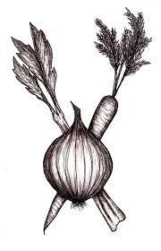 Resultado de imagen para chef tattoo tumblr