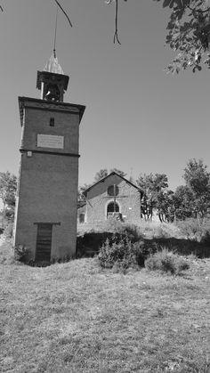Chapelle  #chapelle #montagne