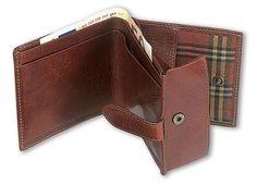 Portafoglio Leather Pattern, Wallet, Patterns, Block Prints, Purses, Diy Wallet, Purse, Pattern, Models
