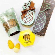 Hawaii Mom Blog: Honolulu Cookie Company - Order Sweets Online! Lemon Cookies, Shortbread Cookies, Honolulu Cookie Company, Sweets Online, Treat Yourself, Mom Blogs, Hawaii, Gift Wrapping