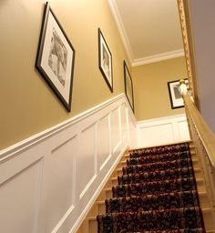 DecoMoldings: panel, paneling, wainscoting, panel wall, wall paneling, wood paneling