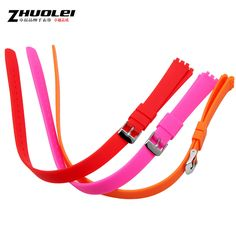 $9.31 (Buy here: https://alitems.com/g/1e8d114494ebda23ff8b16525dc3e8/?i=5&ulp=https%3A%2F%2Fwww.aliexpress.com%2Fitem%2FSoft-rubber-long-watch-bracelet-for-S-W-A-T-C-H-women-12MM-12colors%2F32635823013.html ) Soft rubber long watch bracelet for S-W-A-T-C-H  women 12MM 12colors for just $9.31